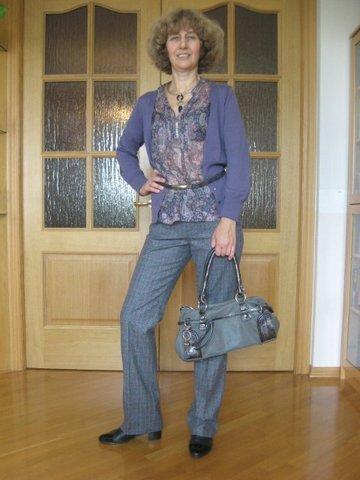 Lovebody самая стильная женщина 2009 года