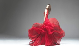 Цвет страсти, или как носить одежду красного цвета