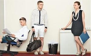 Жара: как одеться для офиса
