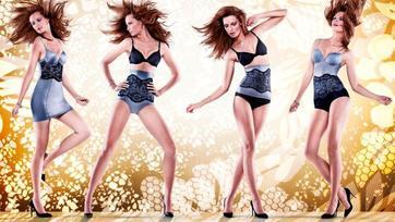 Женское белье и купальники - основа коррекции фигуры