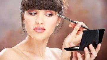 Искусство макияжа для себя