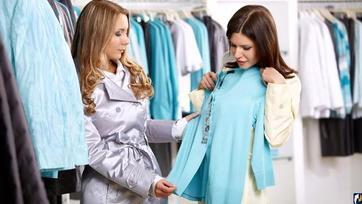 Обучающий шопинг
