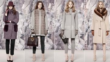 Зимняя верхняя одежда и обувь