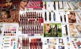 Новое: косметический шопинг